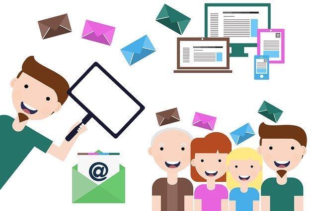 Marknadsföring via e-post – Fungerar det fortfarande?